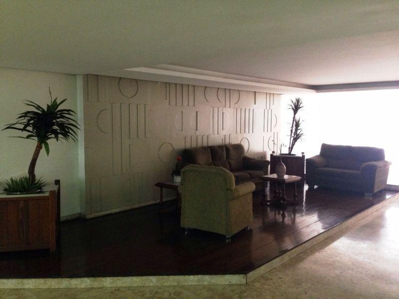garagem do apartamento 1302