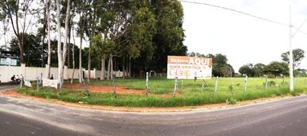 terreno à venda - no jardim das palmeiras