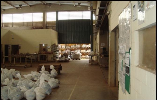 prédio comercial ou industrial em vespasiano mg