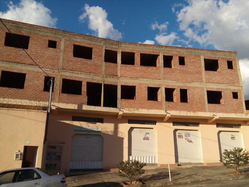 prédio no bairro arvoredo em contagem, mg