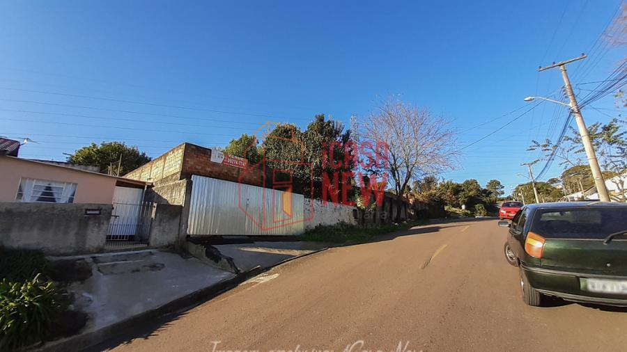 terreno para venda - curitiba pr, bairro taboão