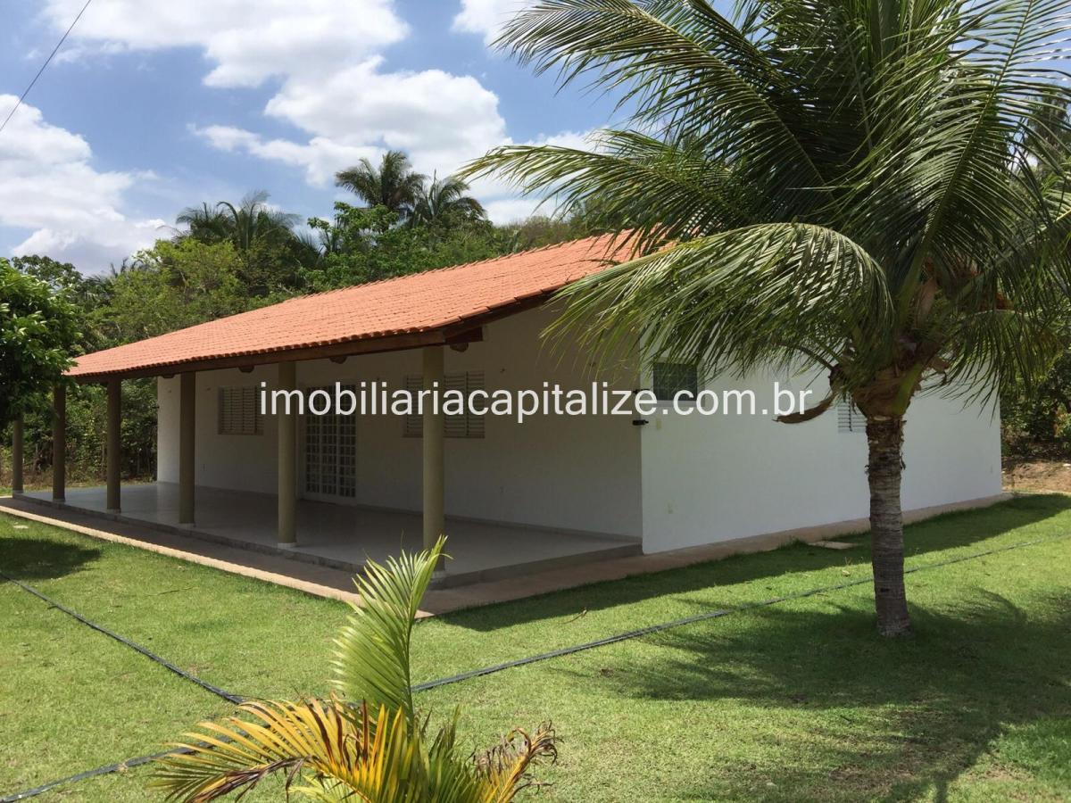 sítio 3 quartos para venda no bairro povoado santa teresa em teresina - pi