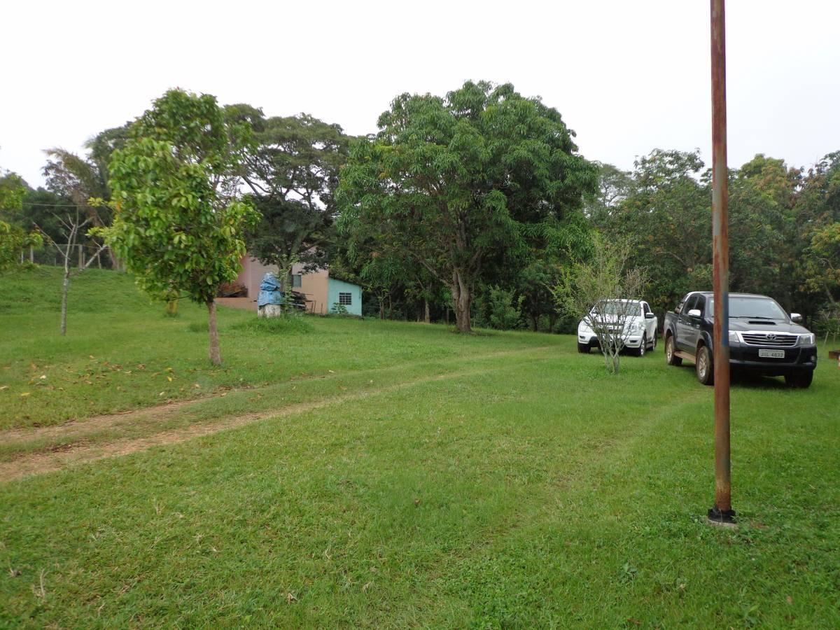 fazenda localizada em frente a rodovia df 190 para venda