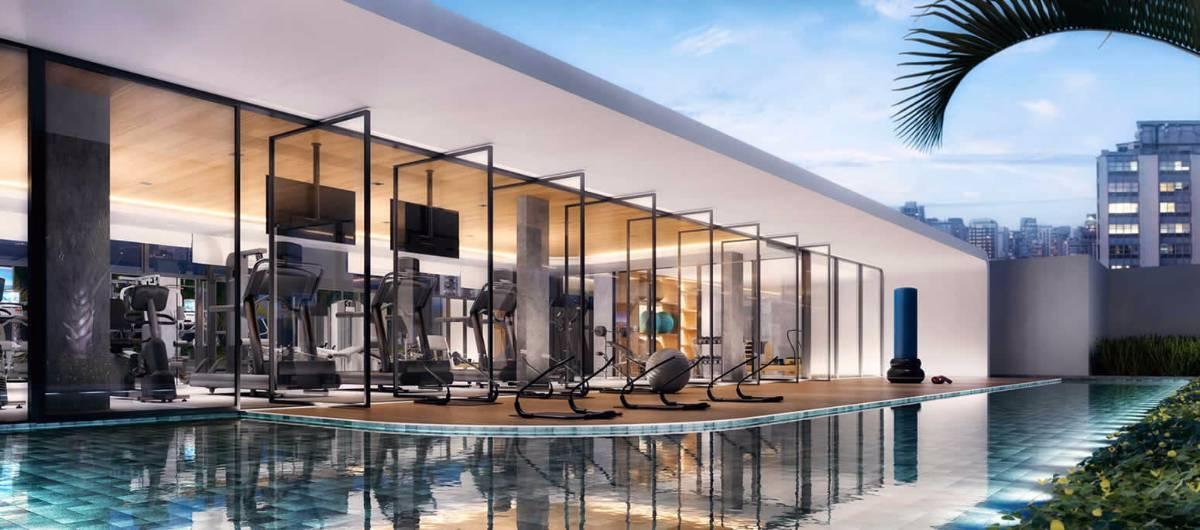 Deck Fitness
