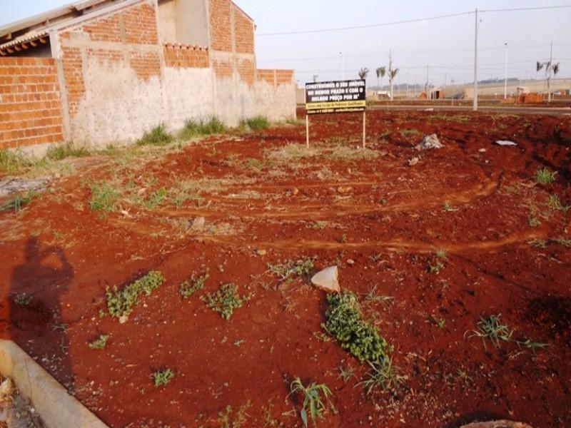 terreno - cidade jardim i