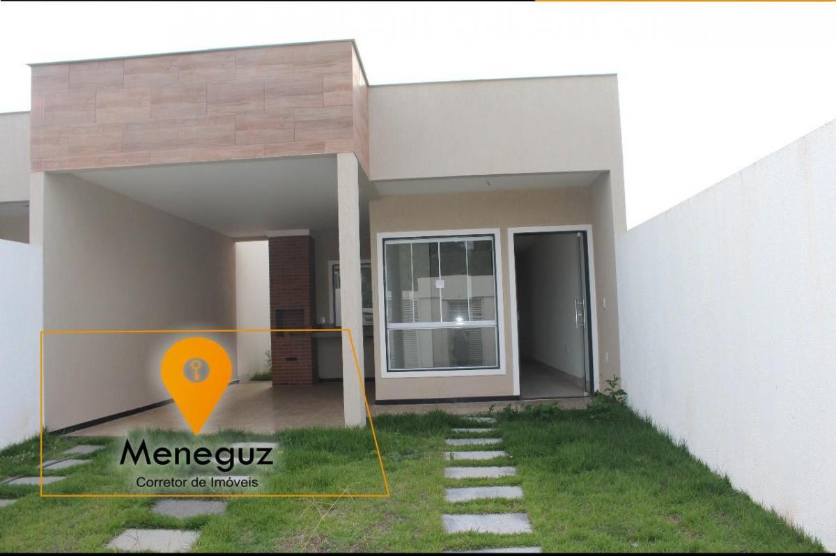 casa de 3 quartos a venda em santa mônica, com fino acabamento, em localização espetacular.