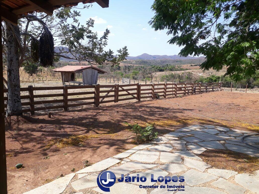 Rural de 0 quartos, Mimoso de Goiás