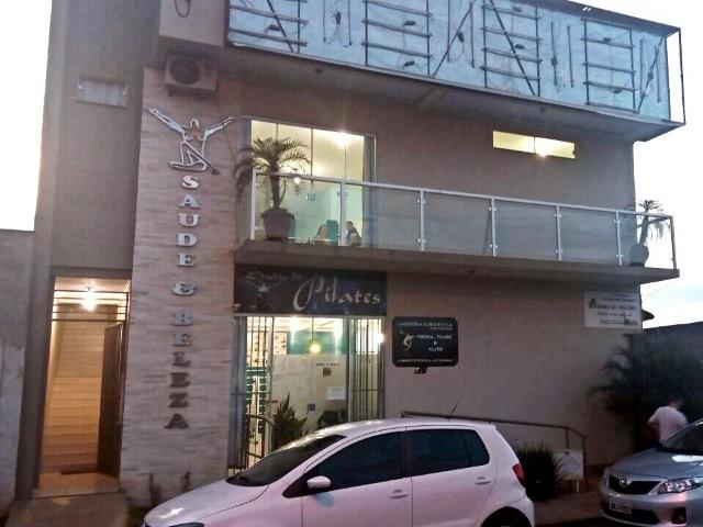 prédio à venda em bnh