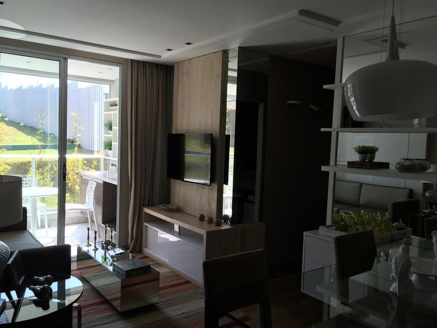 Apartamento de 3 quartos, Cidade Ocidental