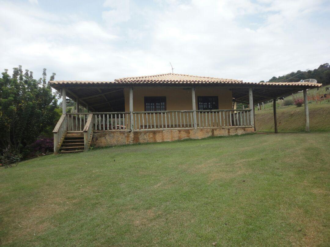 Rural de 4 quartos, Ouro Branco