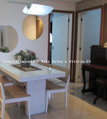 apartamento para venda - vitória es, bairro santa lucia
