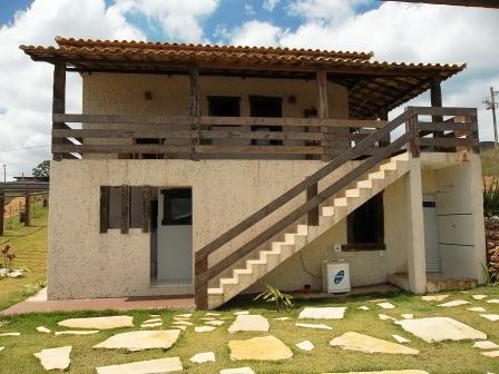 Casa de 4 quartos, Itabirito