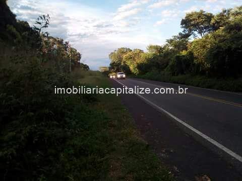 terreno rural para venda no bairro centro em amarante - pi