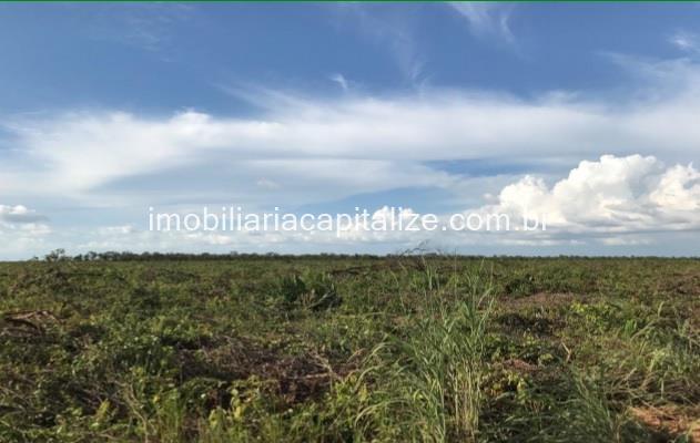fazenda 1300 hectares, venda, em currais - pi