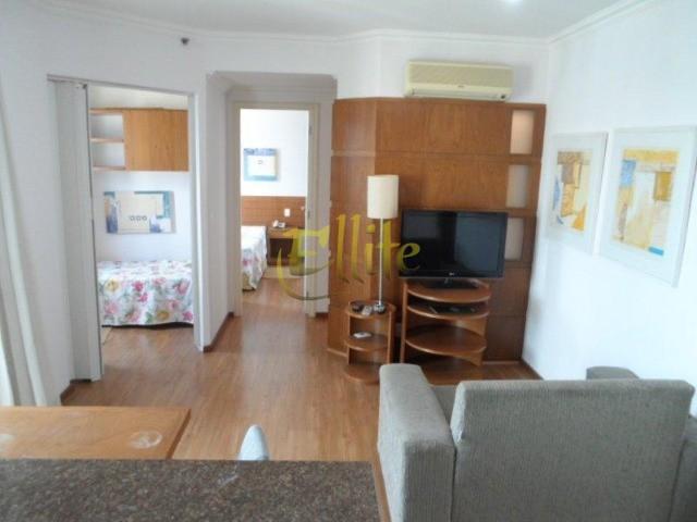 flat para alugar c 02 dormitórios na consolação totalmente mobiliado, proximo do shopping frei cane