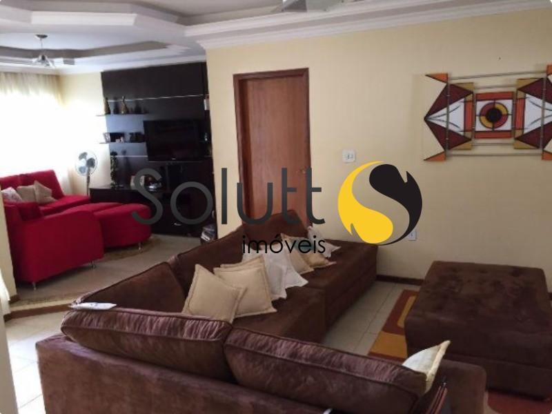 taguatinga - ótima casa com 4 suites