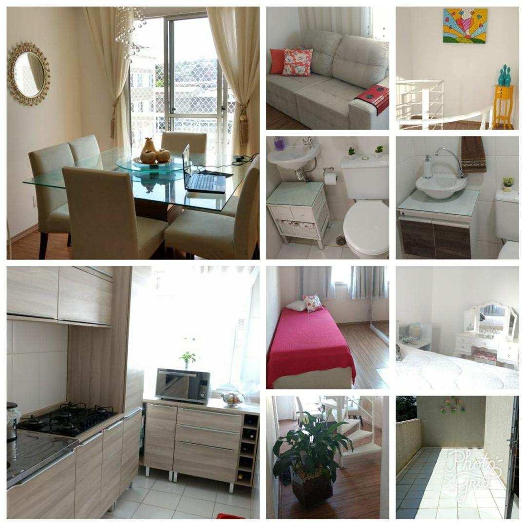 Apartamento Duplex 11.26