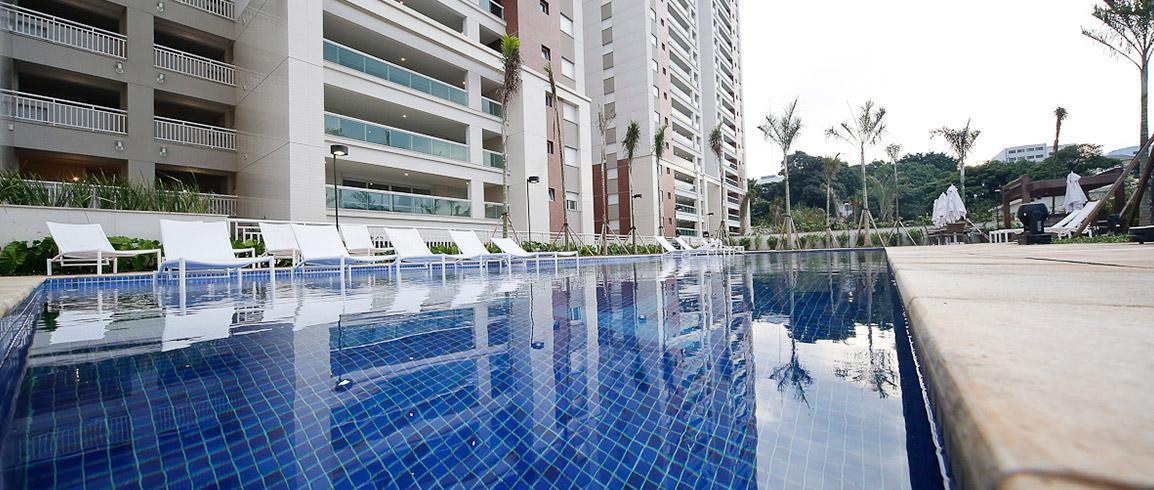 Apartamento de 4 quartos, Guarulhos