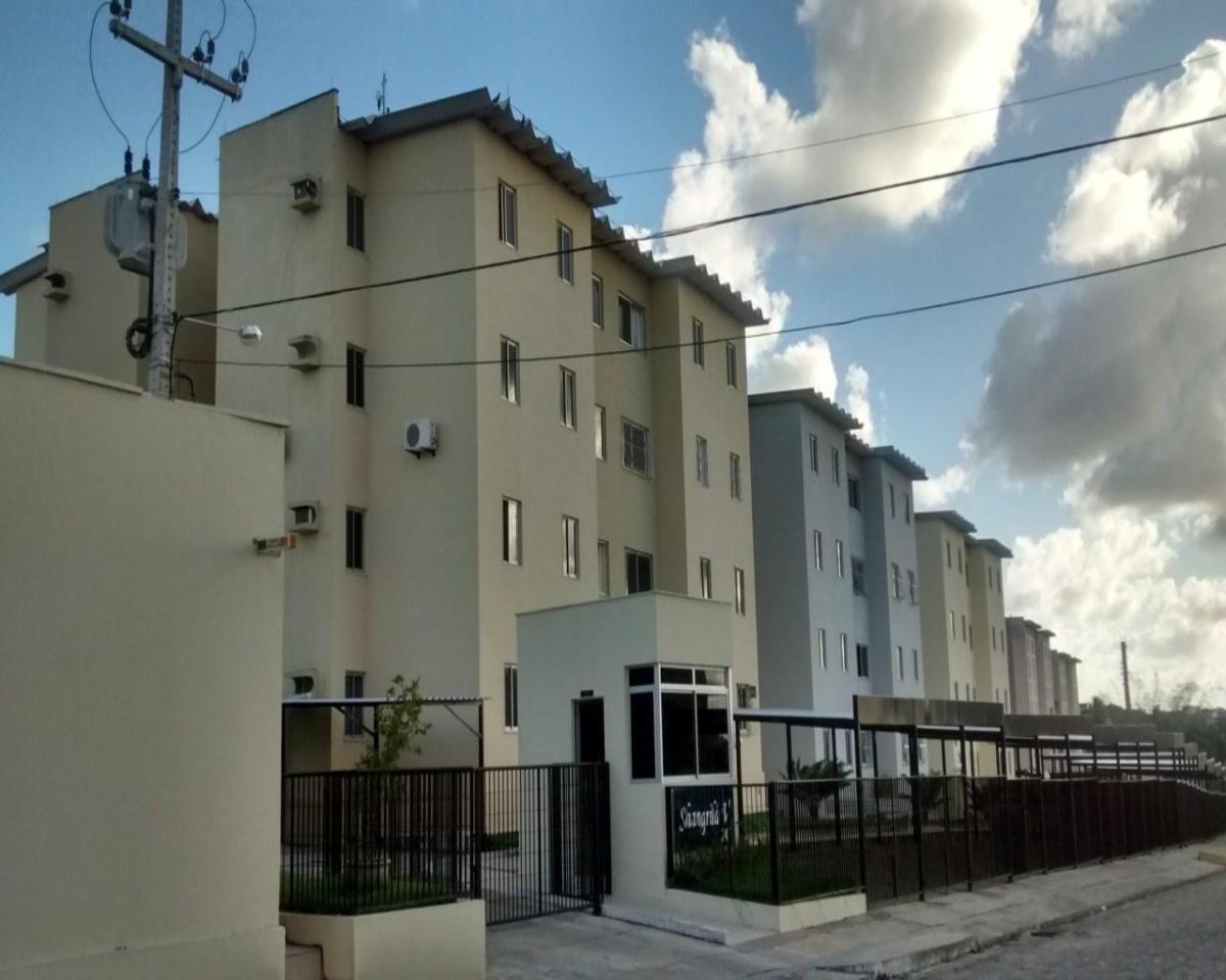 apartamento - feitosa