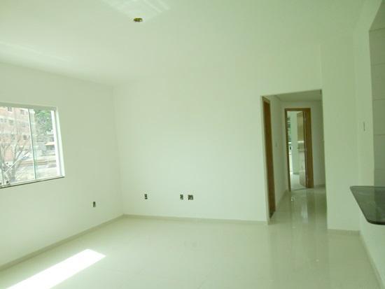 apartamento novo, área privativa de 65 m , 3 dormitórios, suite, elevador
