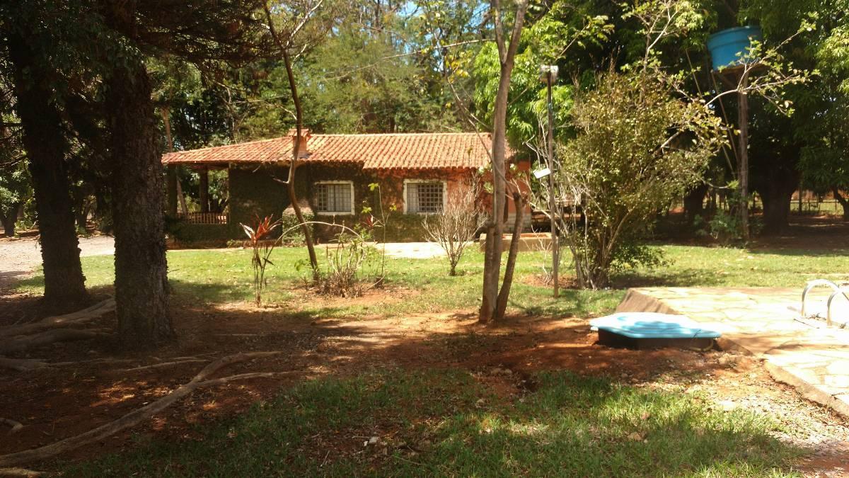 Terreno de 6 quartos, Brasília