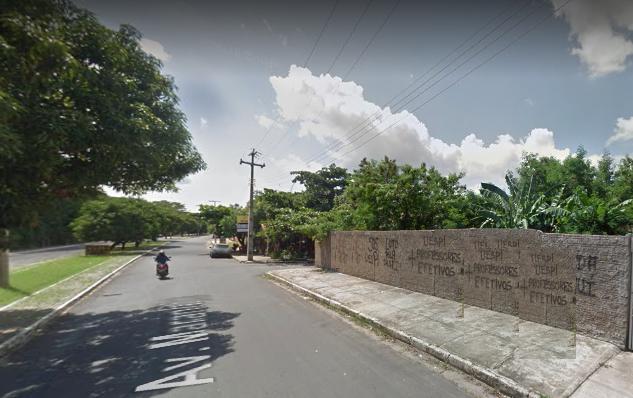terreno urbano para venda no bairro acarape em teresina - pi