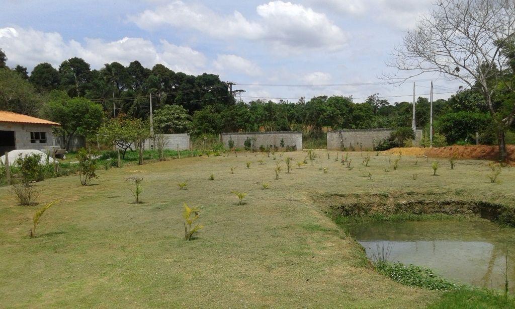 Rural de 2 quartos, Mogi das Cruzes
