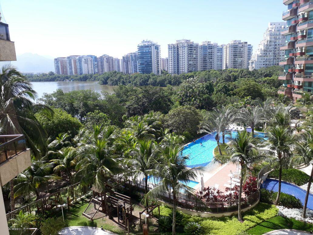 Apartamento de 5 quartos, Rio de Janeiro
