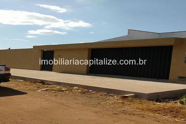 casa 4 suítes para venda no bairro gurupi em teresina - pi