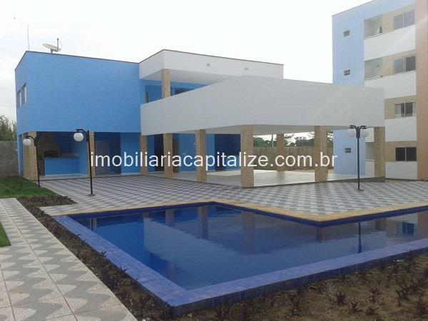 apartamento 2 quarto s para venda no bairro uruguai em teresina - pi