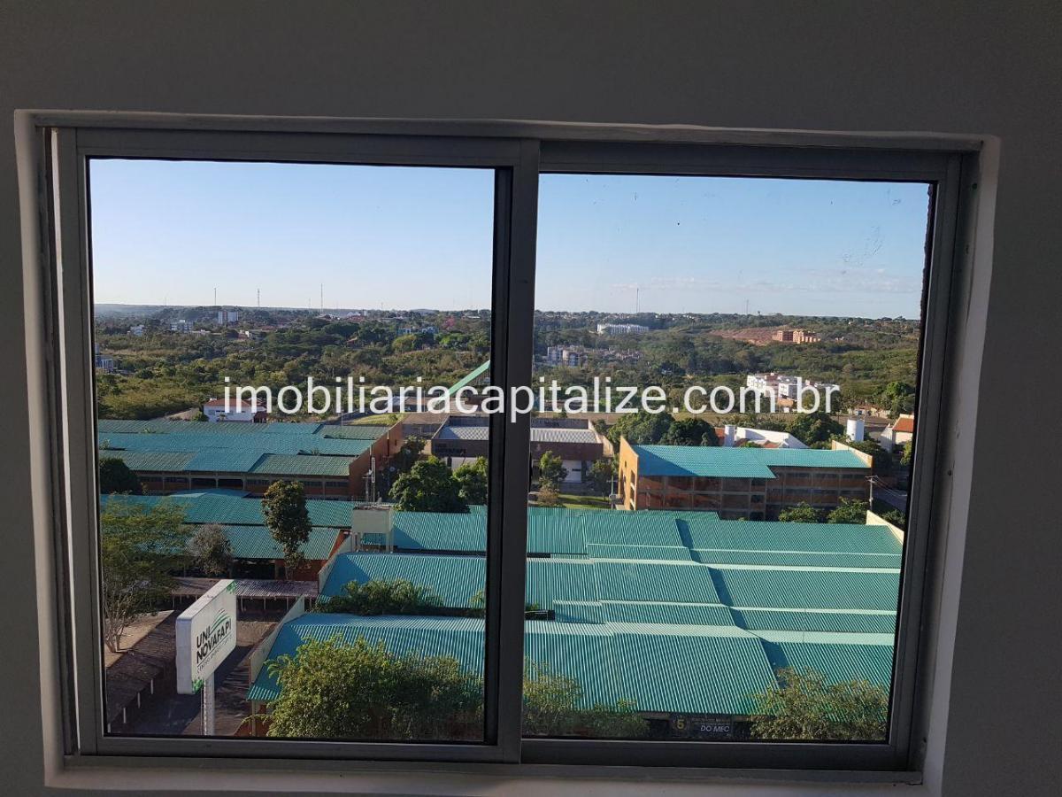 apartamento 2 quartos para venda no bairro uruguai em teresina - pi