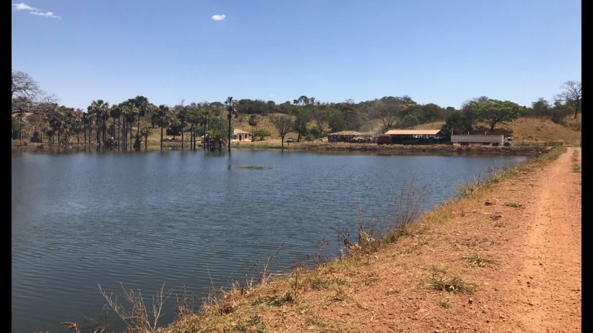 Rural de 0 quartos, Goiás