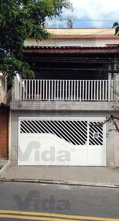 Casa · 125m² · 3 Quartos · 3 Vagas