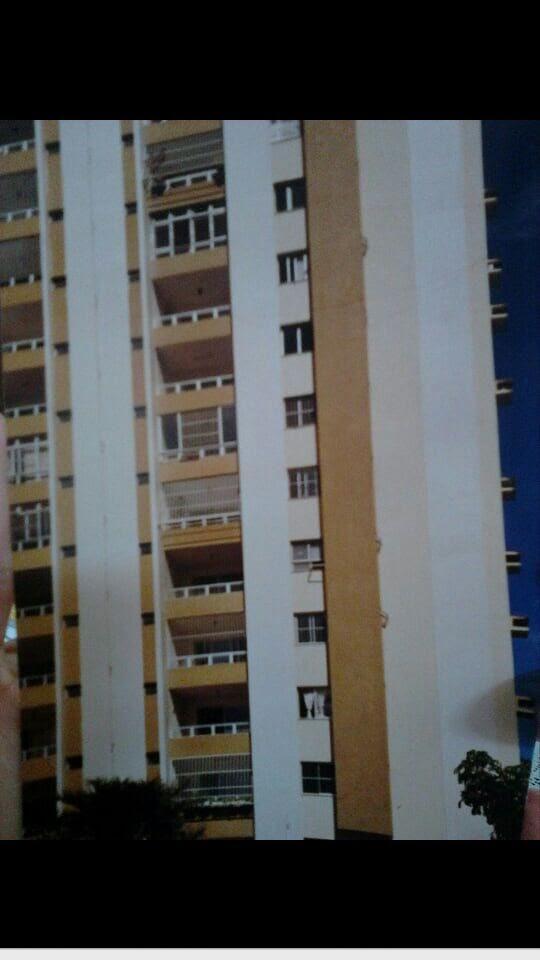 apartamento 04 quartos de praia - maceio - al
