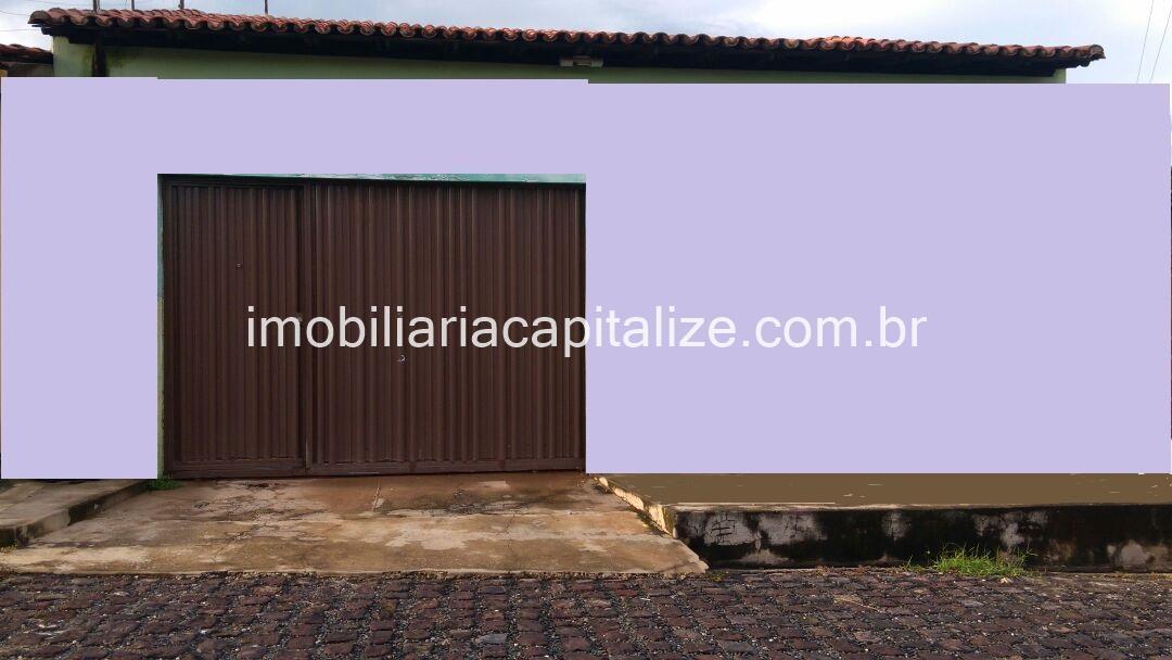 casa 2 quartospara venda no bairro gurupi em teresina - pi