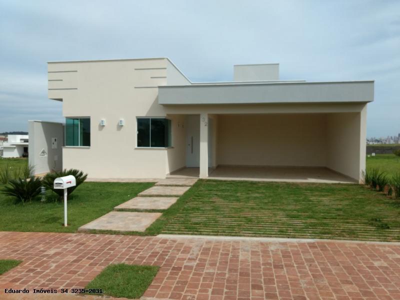 casa em condomínio para venda - uberlândia mg, bairro jardim karaiba
