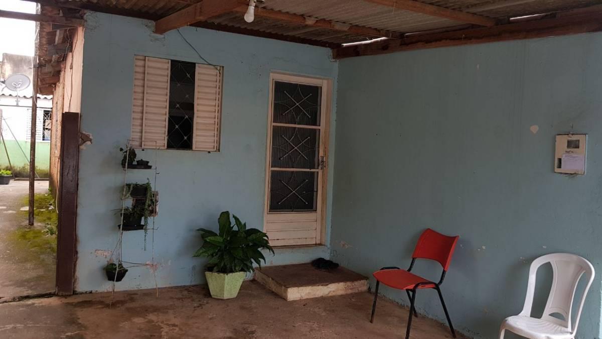 Casa de 4 quartos, Gama