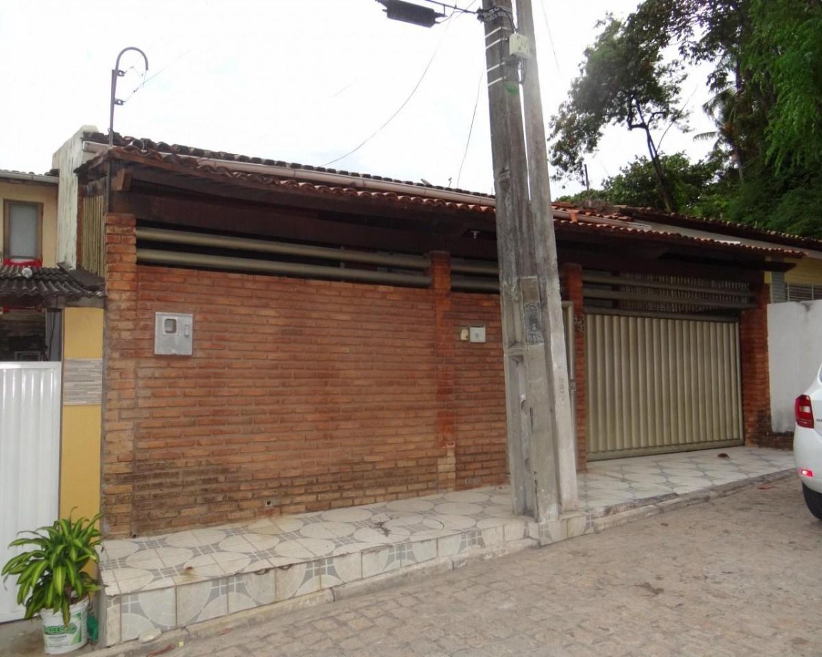 casa - poço