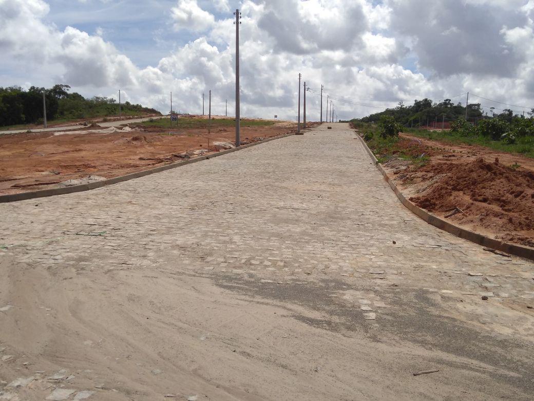lotes terrenos em camaçari - ba, sinal a partir r 1.600 71 98746 - 1704
