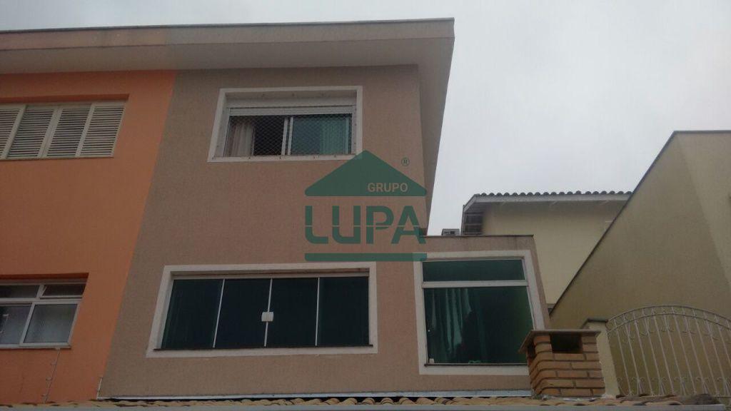 Casa · 180m² · 3 Quartos · 3 Vagas
