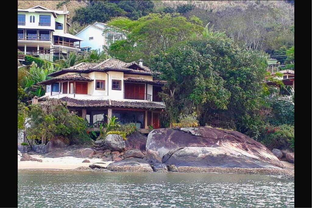 Casa de 4 quartos, Mangaratiba