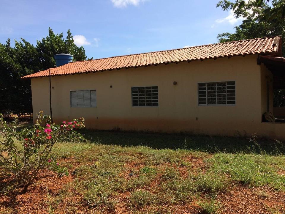 Rural de 0 quartos, Brazlandia