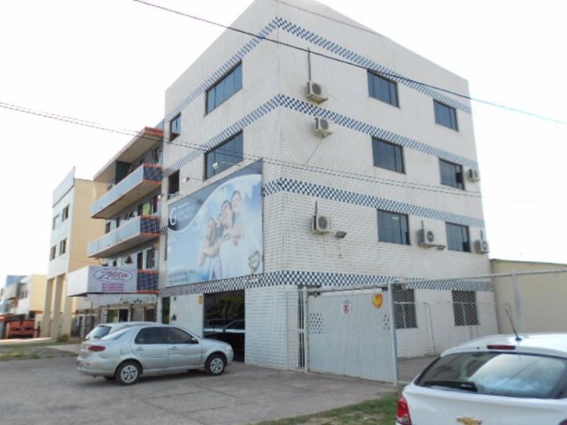 Apartamento de 6 quartos, Santa Maria