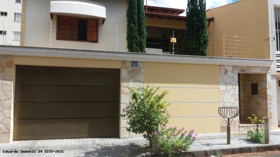 casa para venda - uberlândia mg, bairro lídice