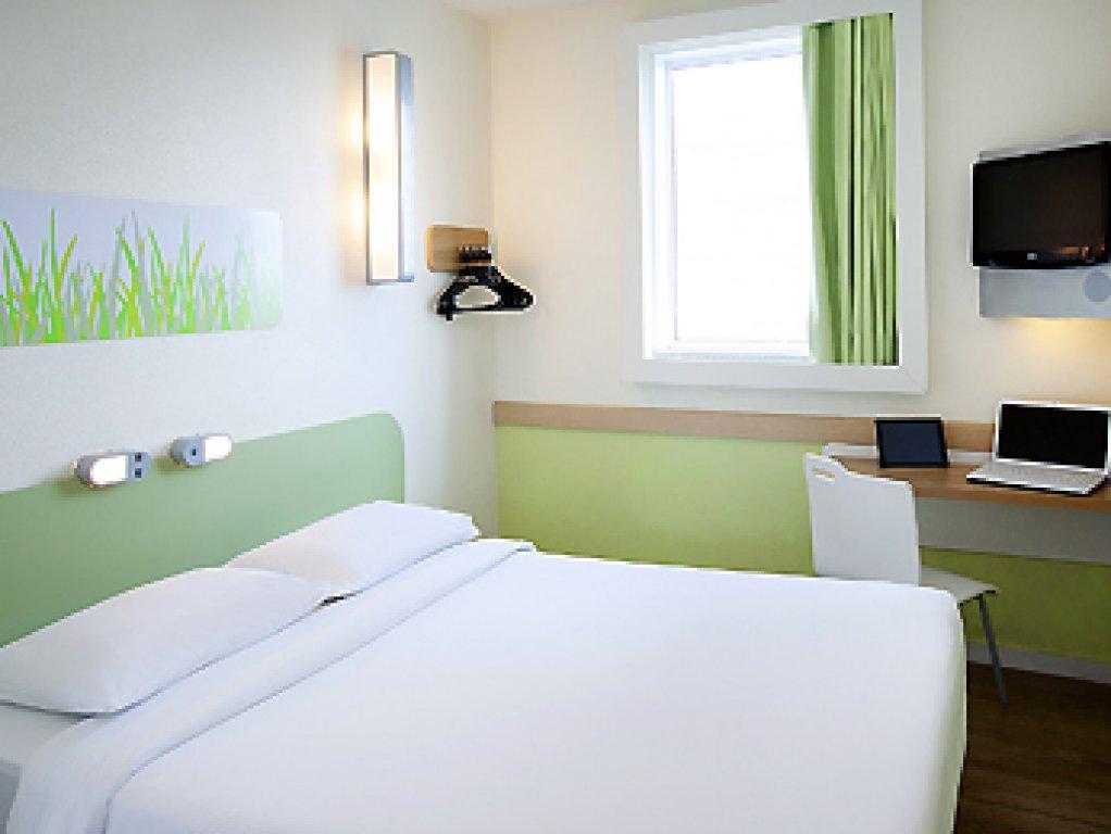 Apartamento de 1 quarto, Vitória
