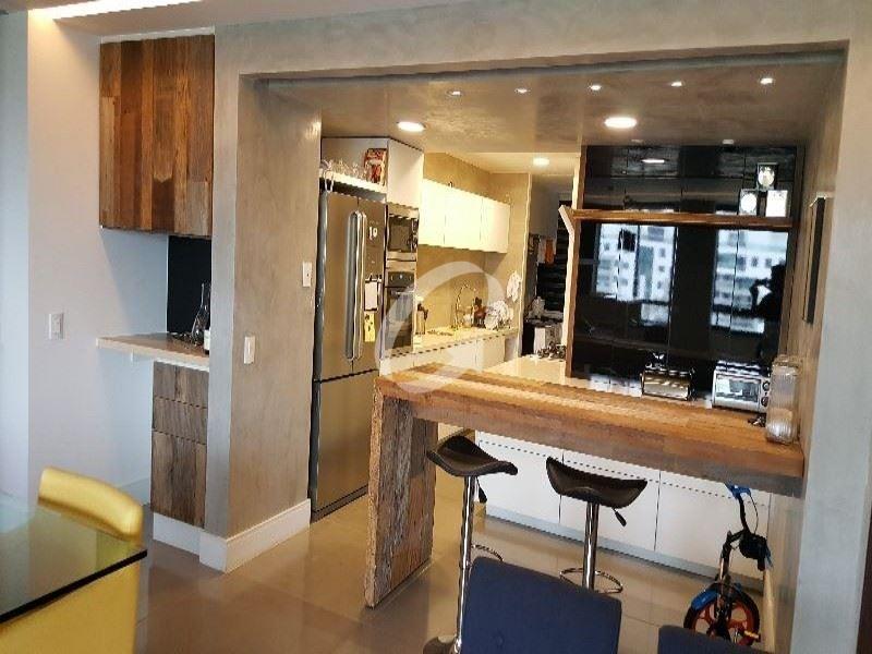 noroeste - sqnw 106 - 4 quartos 4 suites