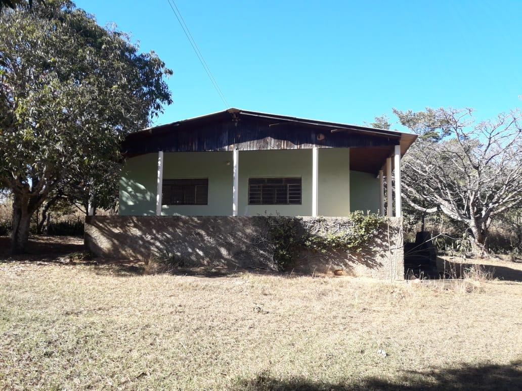 Rural de 2 quartos, Paranoá
