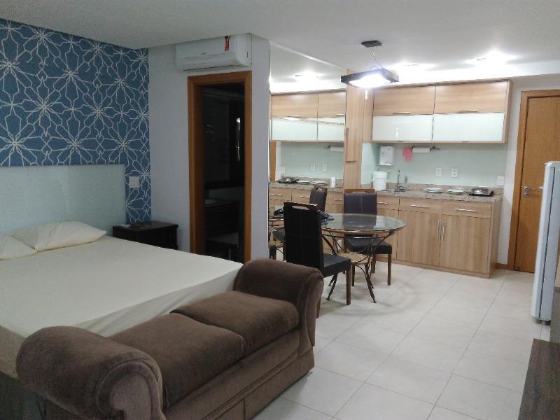 flat apart - hotel hotel saint moritz brasília df