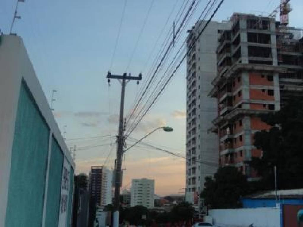 terreno comercial residencial para venda