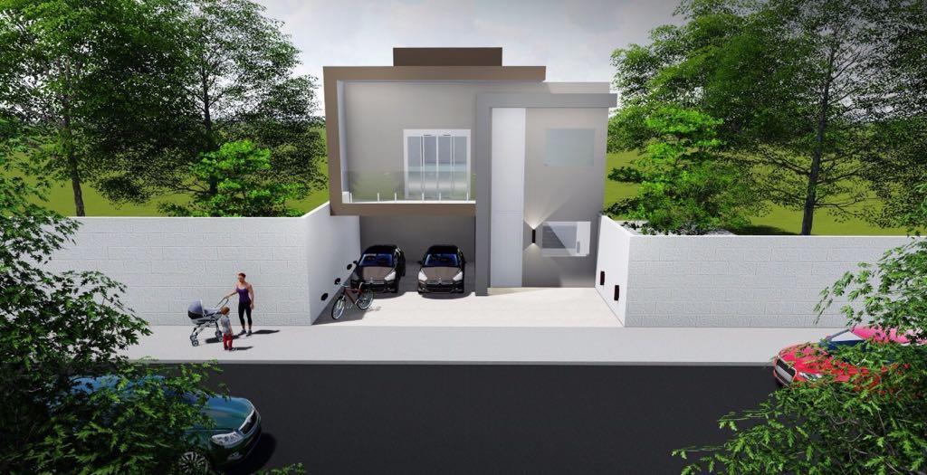 casa nova e de alto padrão no bairro ibituruna - montes claros mg